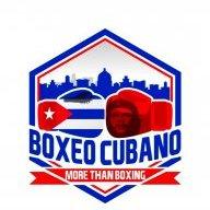 Boxeo.Cubana